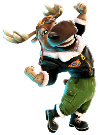 Image result for crash team racing nitro fueled hasty""
