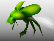 Scarab (Crash Bandicoot 3)