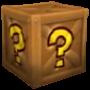 Crash Bandicoot N. Sane Trilogy Question Mark Crate Icon