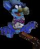 Ripper Roo Crash Bandicoot N. Sane Trilogy