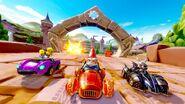 Spyro Circuit 4