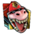 CTRNF-Firefighter Dingodile Icon