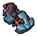 CTRNF Nitro GT kart