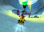 Icecapades screenshot 1