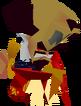 Neo Cortex Crash Bandicoot 3 Warped