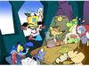 Komodo Joe (Crash Twinsanity)