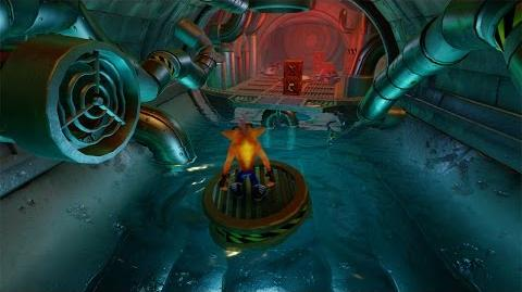 Sewer Or Later Playthrough Crash Bandicoot N