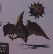 Pterodactyl jp guide