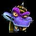 CTRNF-Purple Komodo Joe Icon