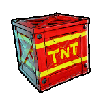 CTRNF-TNT Crate Iron Checkpoint Crate icon