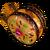 CTRNF-sprinkled caramel Wheels
