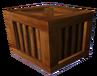 Crash Bandicoot The Wrath of Cortex Bounce Crate