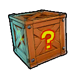 CTRNF-? Crate Iron Checkpoint Crate icon