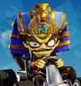 Cortex pharaoh