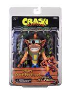 Deluxe Crash Jet Pack