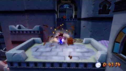 Flaming Passion Death Route Special Gem - N Sane Trilogy