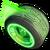 NF Elec TOxide Wheels