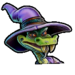 CTRNF-Wizard Komodo Joe Icon