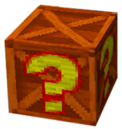Crash Bandicoot 2 Cortex Strikes Back ? Crate