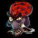 CTRNF-Ladybug Oxide Icon