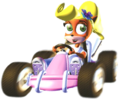 Crash Team Racing Coco Bandicoot.png