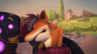 Crash Bandicoot Captured By Kaos