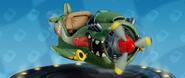 Firehawk V3