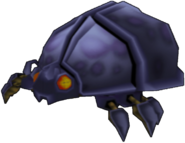 Scarab (Crash Twinsanity)