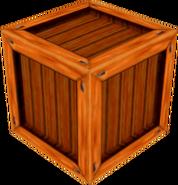 Crash Nitro Kart Wumpa Fruit Crate