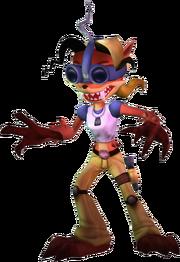 Mutant Coco