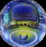 Crash Bandicoot N. Sane Trilogy Warp Orb