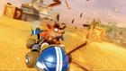Crash Team Racing Nitro-Fueled Team Bandicoot Kart