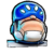 CTRNF-Beenox Robot Geary Icon
