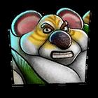 CTRNF-Fierce Kong Icon
