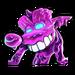 CTRNF-Juiced Monster Fake Crash