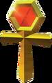 Crash Team Racing Gold Relic.png