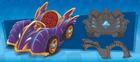 Nf spyromobile concept