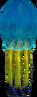 Crash Bandicoot The Wrath of Cortex Jellyfish