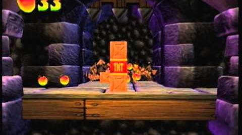 Crash Bandicoot The Wrath of Cortex 106% PLAYTHROUGH Part 63 The Gauntlet Death Route