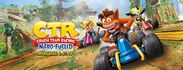 CTR Nitro-Fueled cover