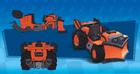 Snowplower concept