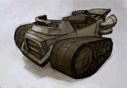 CTTR 09 Crunch Tank