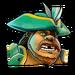 CTRNF-Pirate Papu Papu Icon