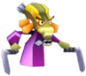 Crash Bash Nitros Oxide