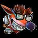 CTRNF-Dashing Fake Crash Icon