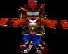 Crash Bandicoot 2 Cortex Strikes Back Crash Bandicoot Jet Pack