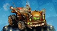Dusty Rider V3