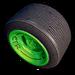 NF TOxide Wheels