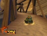 Smokey and the Bandicoot Screenshot 2