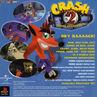Crash 2 Ad